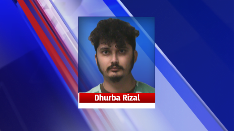 Des Moines Man Accused of Raping Woman at an Urbandale Park 1