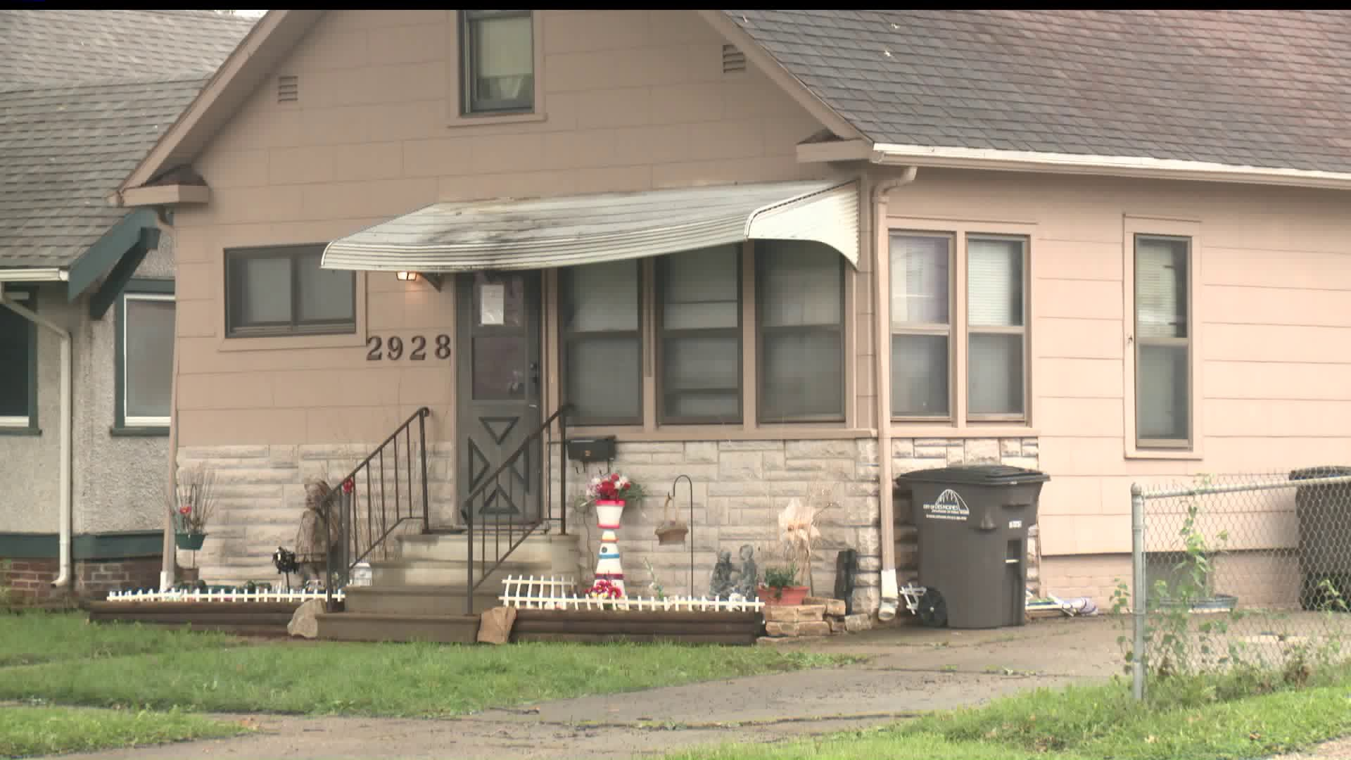 Des Moines Man Shot Dead After Assaulting Ex-Wife, Court Documents Say 1