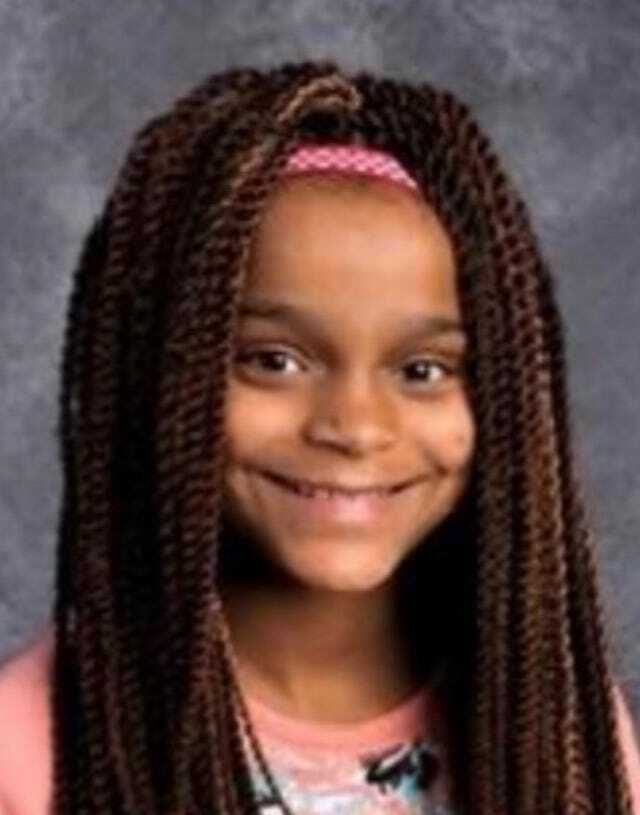 Des Moines Police Searching for Missing Girl 1