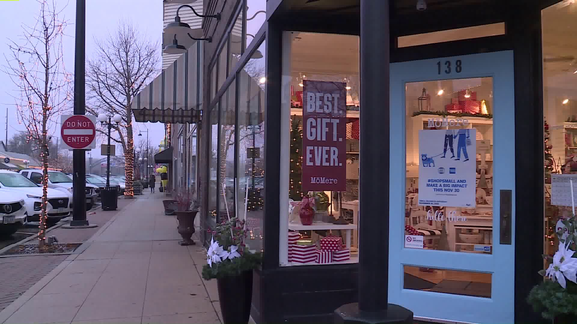 Historic Valley Junction Hosts Small Business Saturday 6