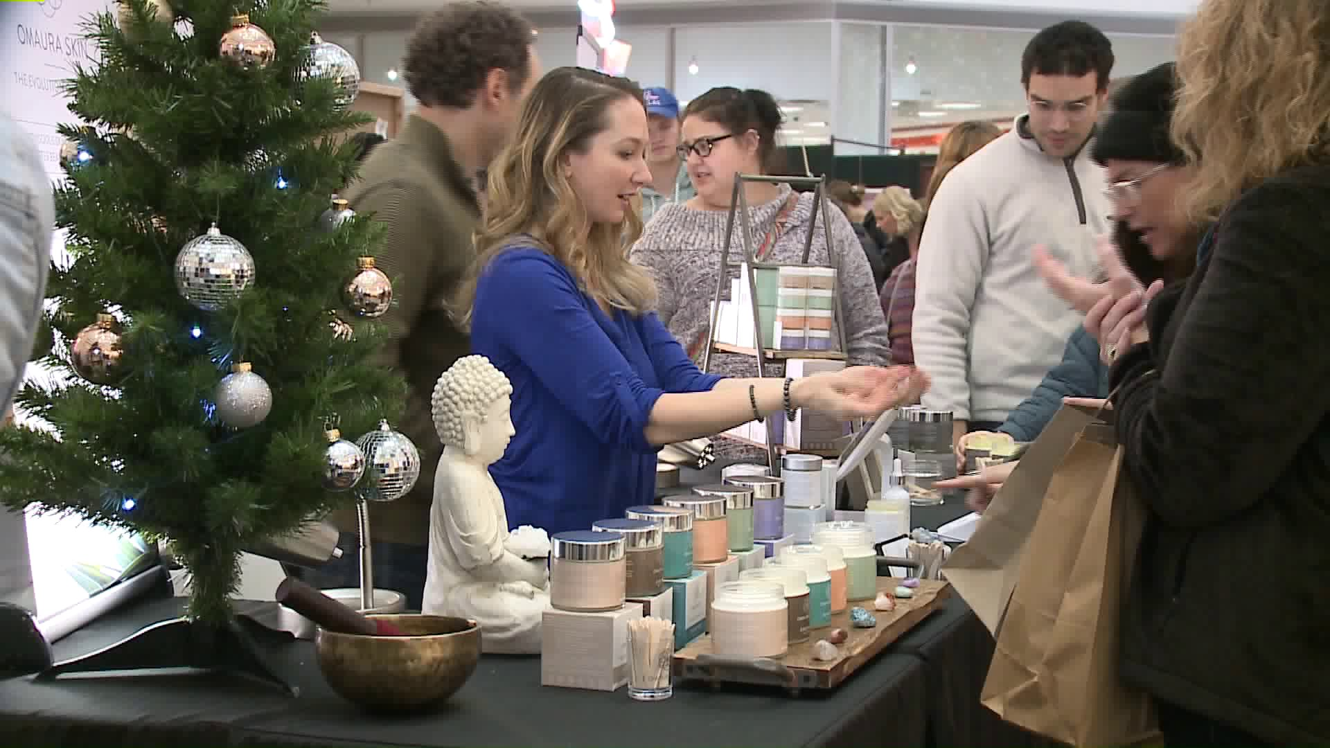Market Day Pop Up Aims to Give Shoppers a Relaxing Black Friday Experience 9