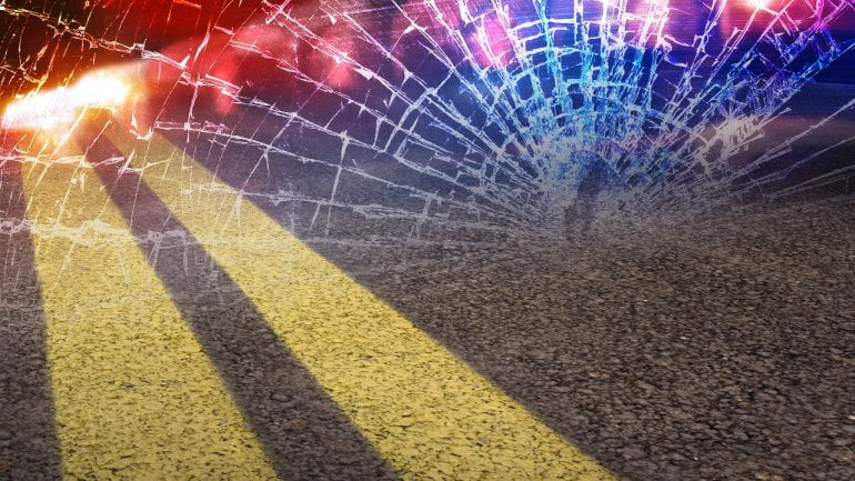 Two Dead After Rollover Crash in Jasper County 1