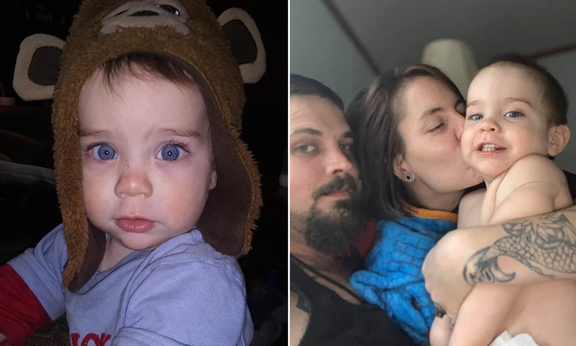 Arkansas Toddler Dies Trying to Save Family Dog from Burning Home 1