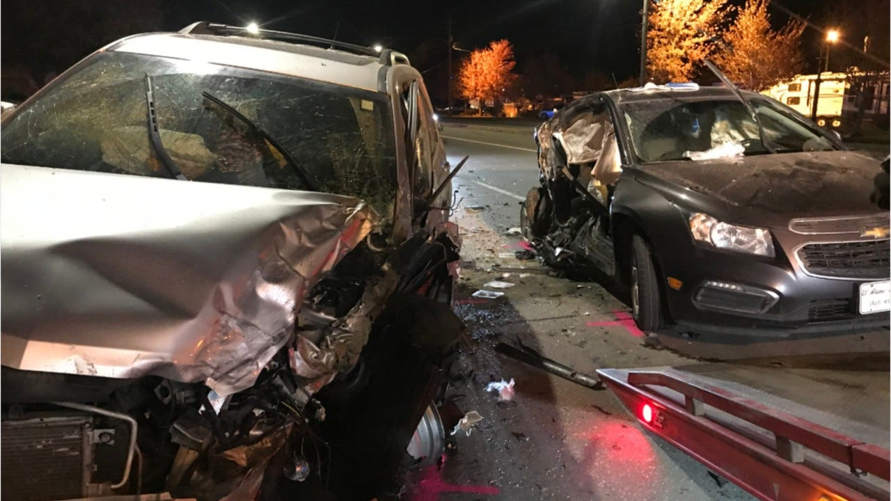 Des Moines Woman Killed in Crash in Benton County 1