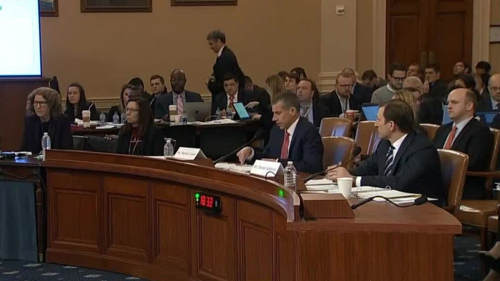 Live Coverage & Analysis: Judiciary Committee Nears Impeachment Vote 2