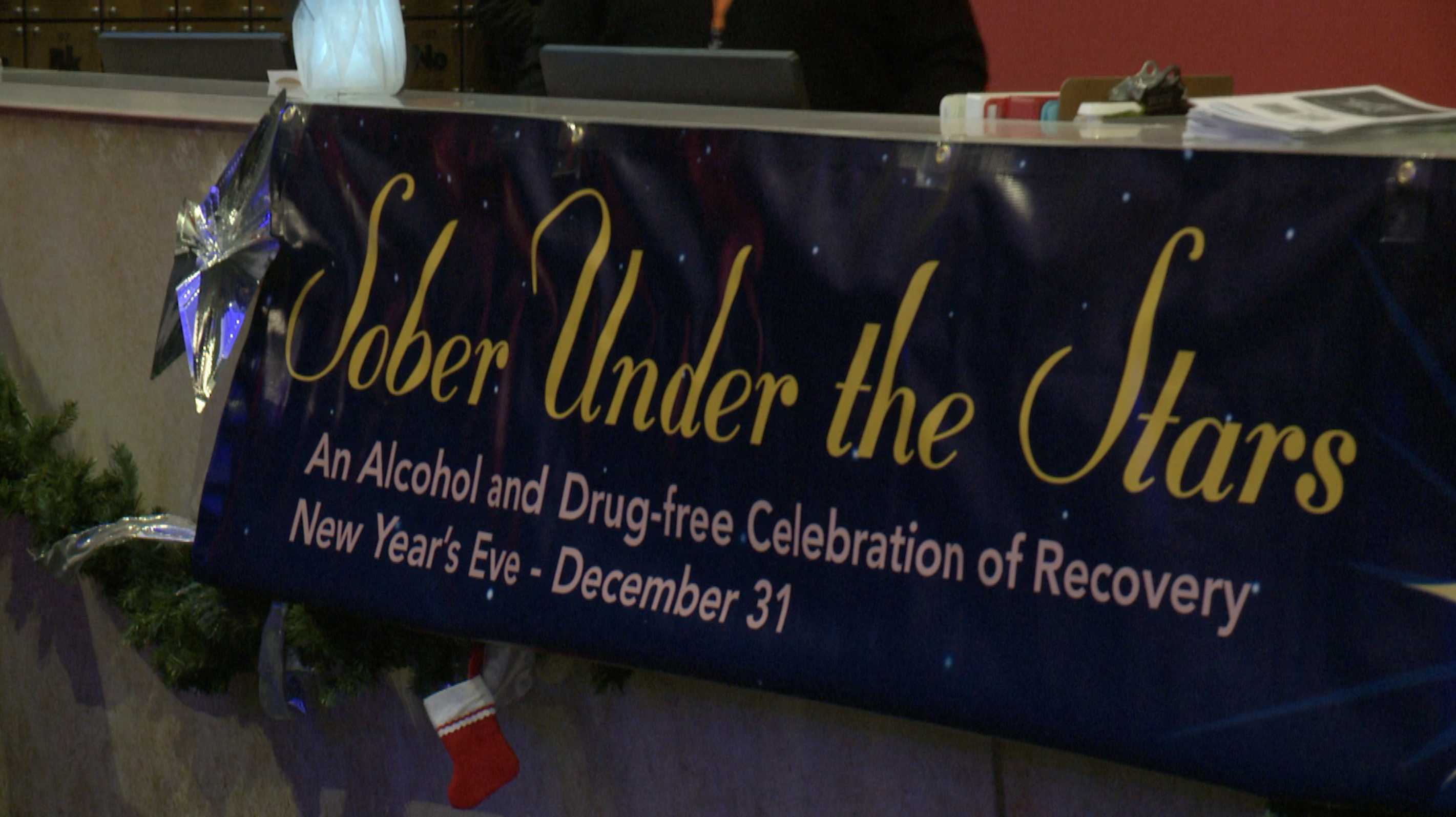 Sober Under The Stars to Take Place on State Fairgrounds New Year's Eve 10