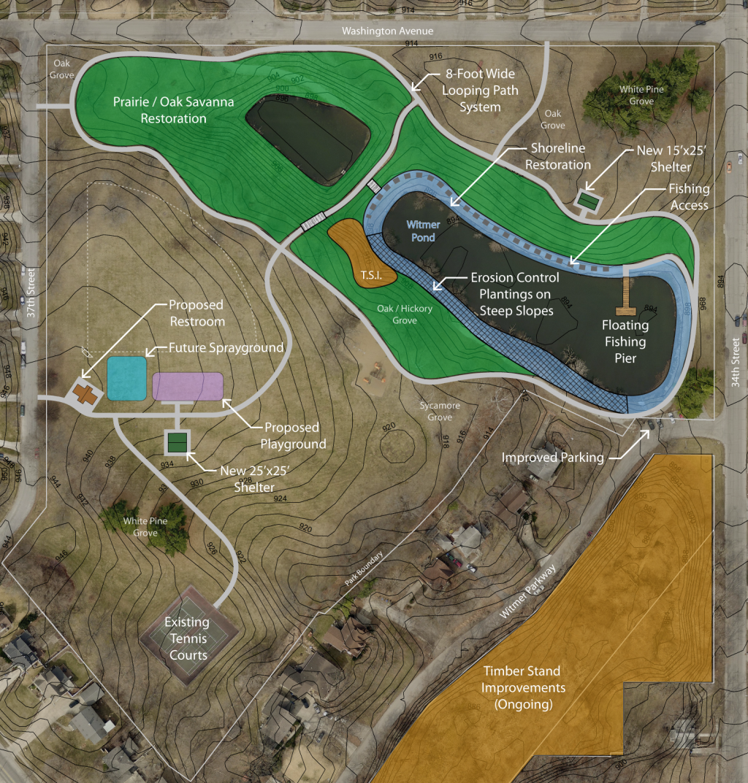 Storm water Improvement Project Begins in Beaverdale Neighborhood 2