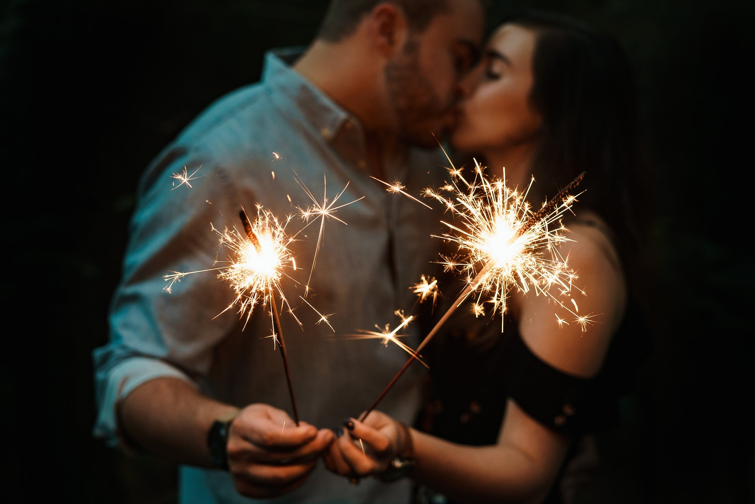 Unique New Year's Resolutions to Ring in 2020 1