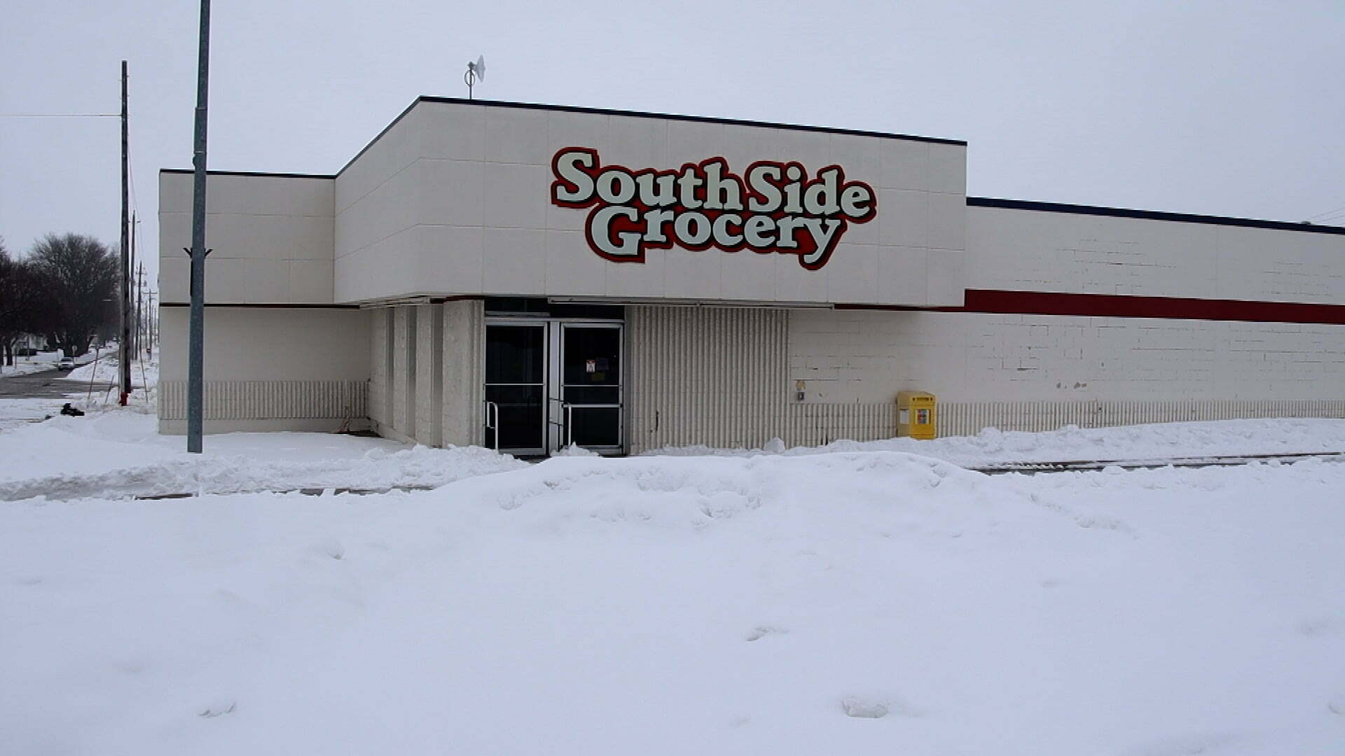 Calhoun County in a Food Desert After Two Local Grocery Stores Close 6