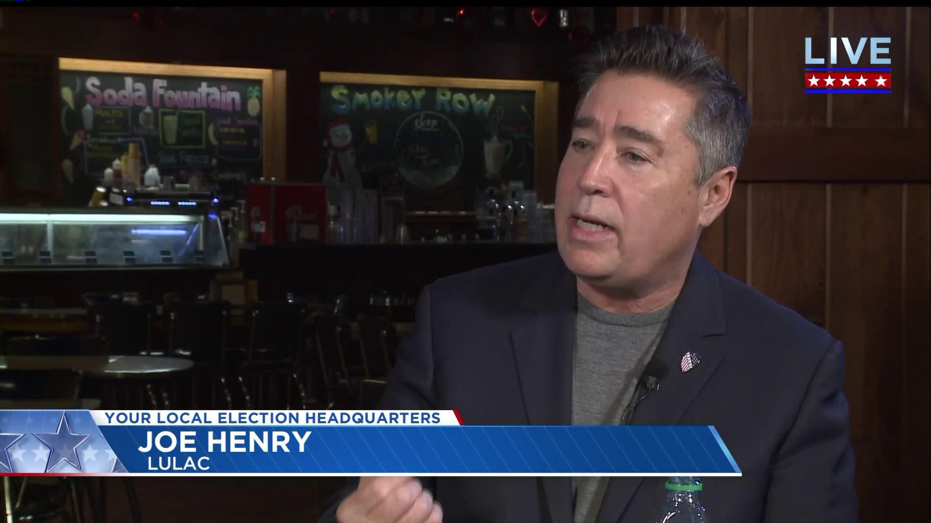 Caucus Countdown: LULAC Talks Latinos Turnout as Population Skyrockets 8