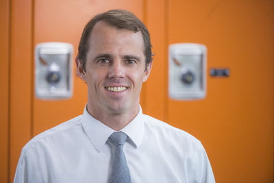 Charter Bank Hires New Marketing Director 10