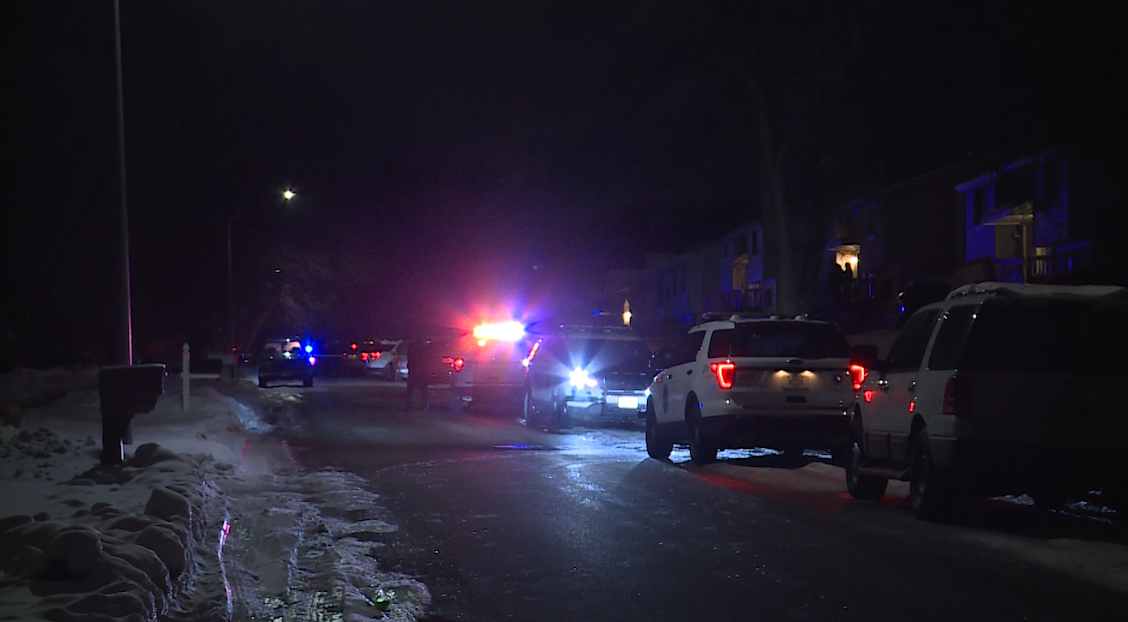 Des Moines Police Identify Three Teenagers Killed in Thursday Night Shooting 10