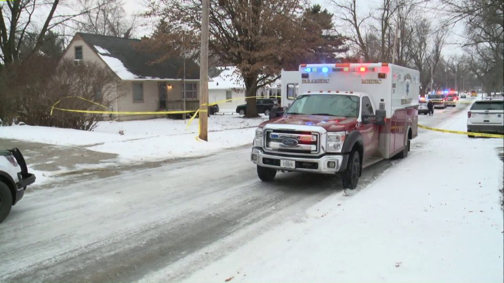 Double Homicide Shocking Both Police and Des Moines Neighborhood Residents 2