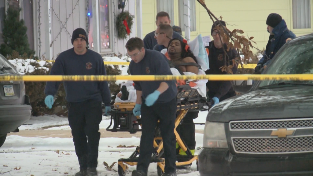 Police to Release New Details in Shooting That Killed 2, Injured 2 in Merle Hay Neighborhood 2