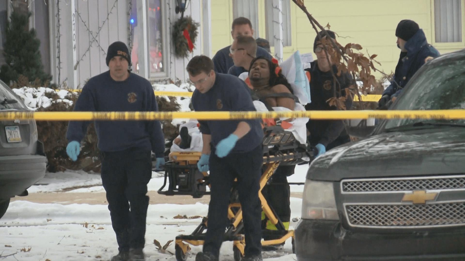 Police to Release New Details in Shooting That Killed 2, Injured 2 in Merle Hay Neighborhood 1