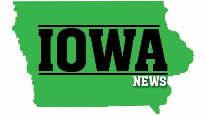 Iowa Briefs – Sunday, Feb. 2, 2020 12