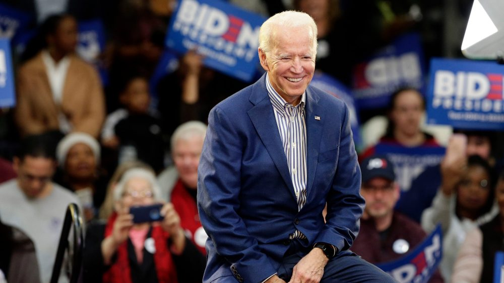 Joe Biden Wins South Carolina Primary 5