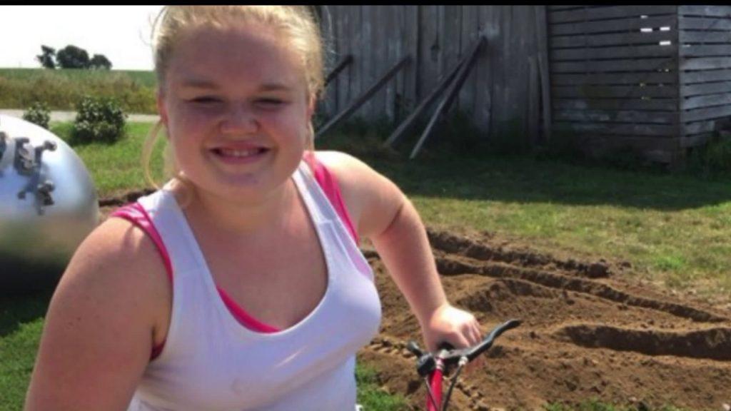 Lawsuit Settled in Case of Iowa Teen Who Died in School Bus Fire 2