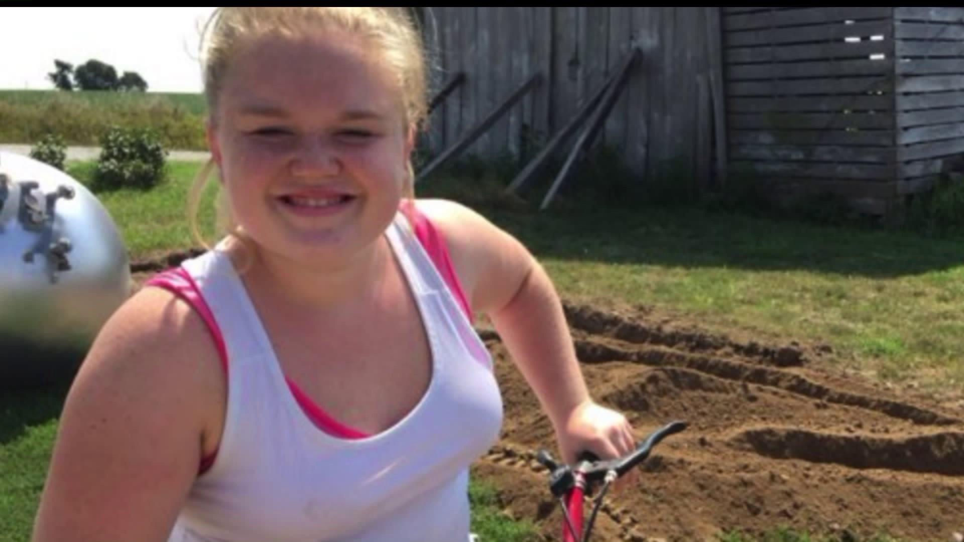 Lawsuit Settled in Case of Iowa Teen Who Died in School Bus Fire 1