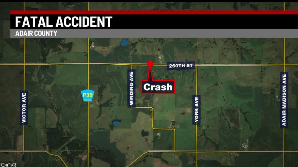 Officials Identify Teens Killed in Adair County Crash 2