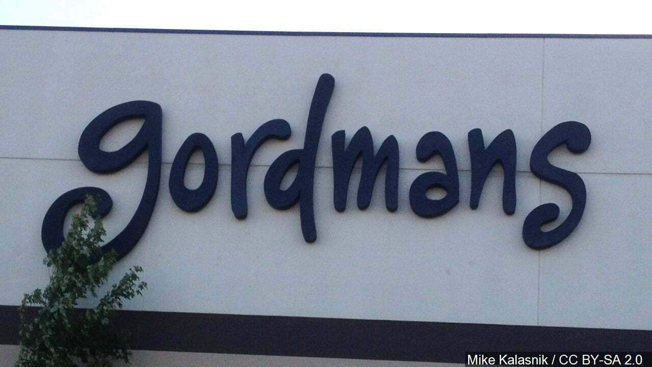 Two Gordmans Stores Closing in Des Moines 1