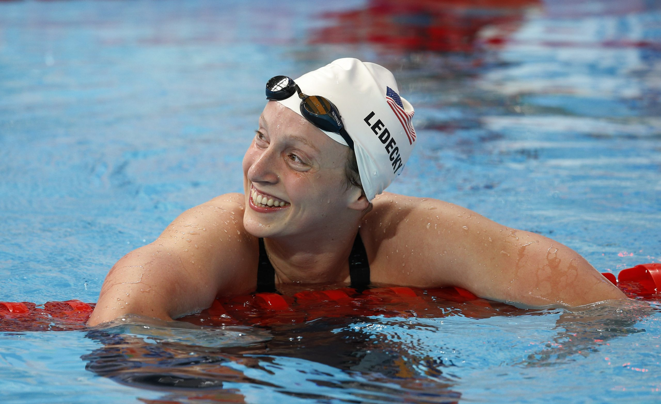 World's Best Swimmers Making Waves in Des Moines This Week Ahead of 2020 Olympics 2