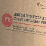 Can't Leave Home? Capital City Fruit Providing Free Next-Day Delivery in Des Moines Metro