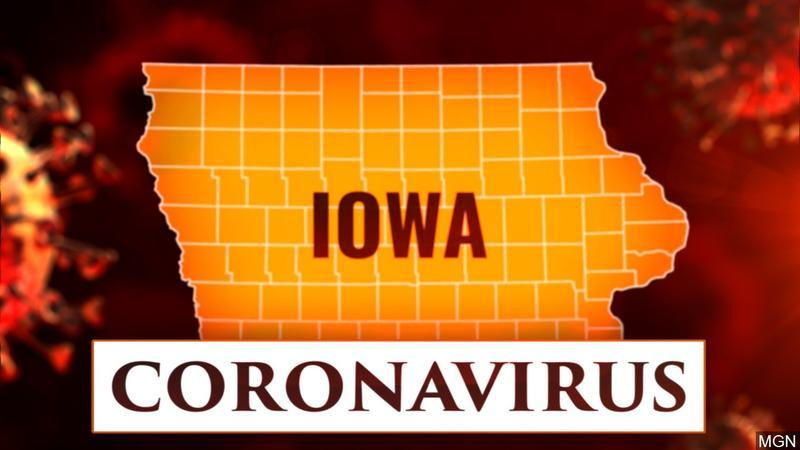 Iowa Identifies 2 Nursing Homes With COVID-19 Outbreaks 1