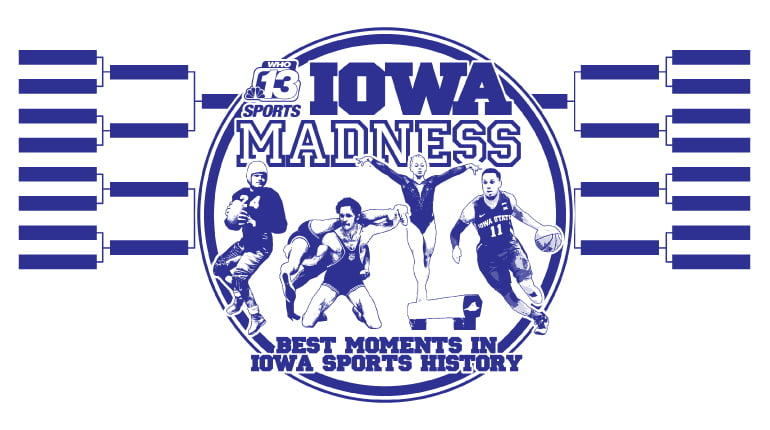 Iowa Madness Championship Vote 5