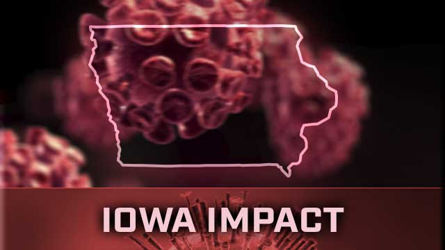 Nearly 180,000 Iowans Now Receiving Unemployment Benefits 11