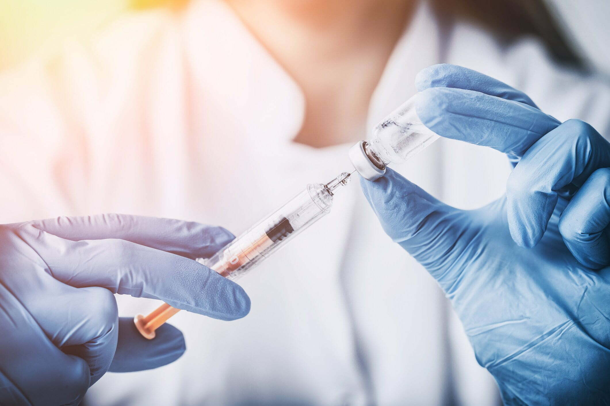 Some Anti-Vaxxers are Changing Their Minds Because of the Coronavirus Pandemic 2