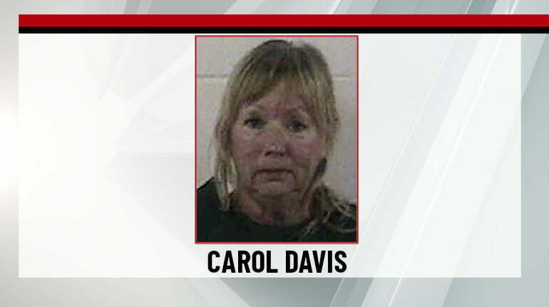 Woman Charged with Murder in Mahaska County Man's Death 10