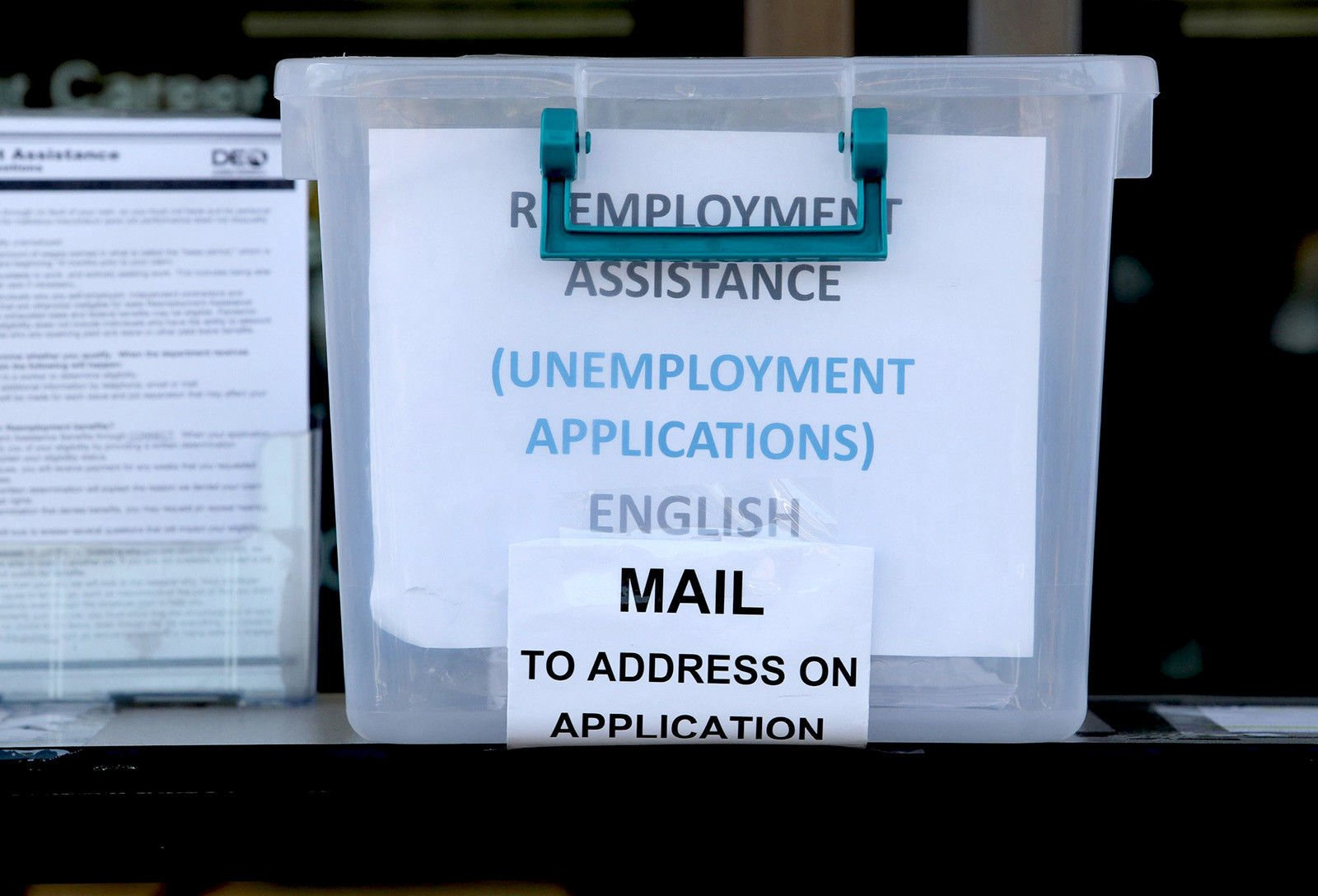 1 in 4 American Workers Have Filed for Unemployment Benefits During the Pandemic 3