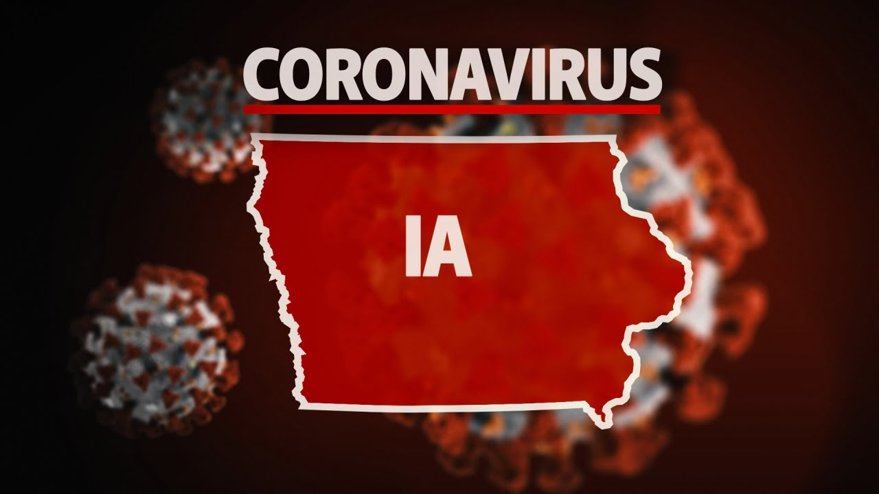 26 More COVID-19 Deaths, 419 Additional Cases in Iowa 1