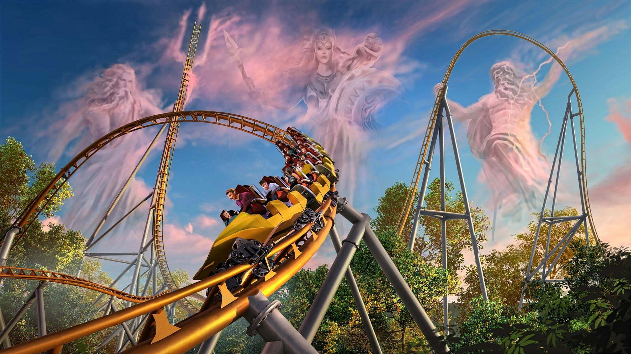 Adventureland, Arnold's Park Announce Opening Dates 9