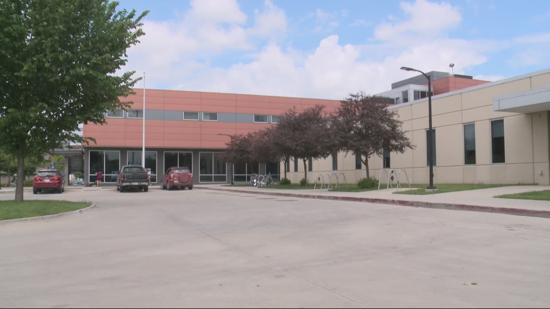 Central Iowa Homeless Shelter Prepares for Influx as End of Eviction Moratorium Looms 1