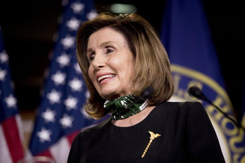 Democrats Push New $3 Trillion Coronavirus Relief Bill Through House 6