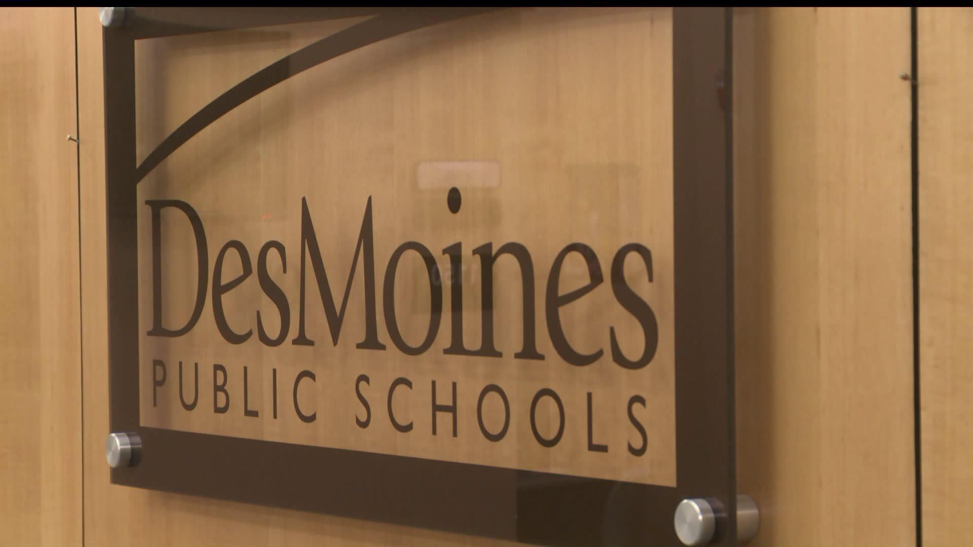 Des Moines Public Schools Announce Virtual Graduation Plans 4