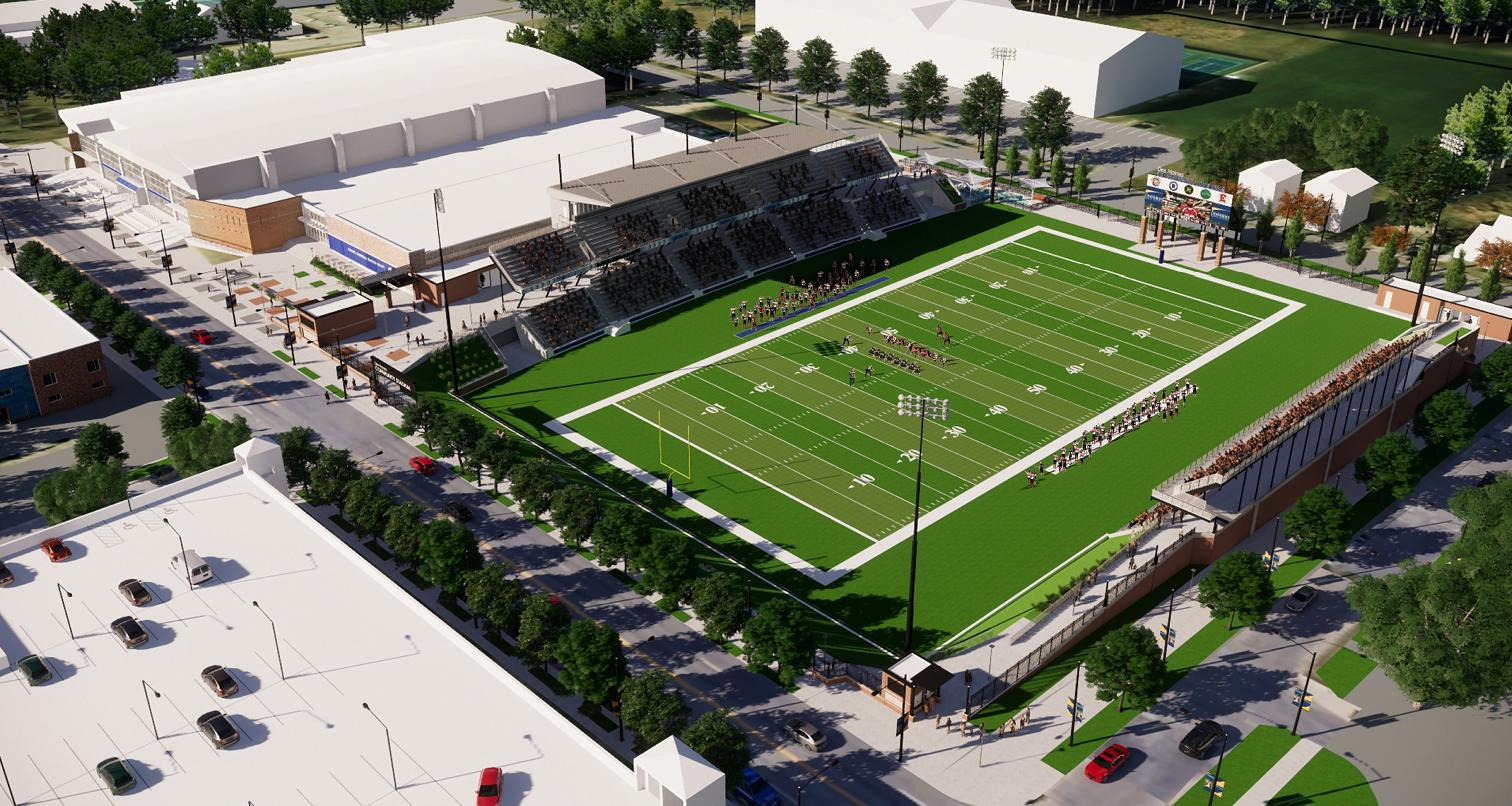 Des Moines Residents Start Petition Against DMPS Stadium at Drake University 1