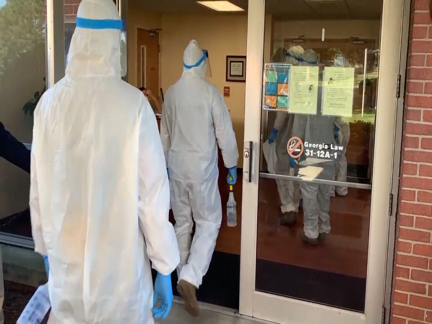 Essential workers push House coronavirus panel for more PPE, unemployment benefits 1