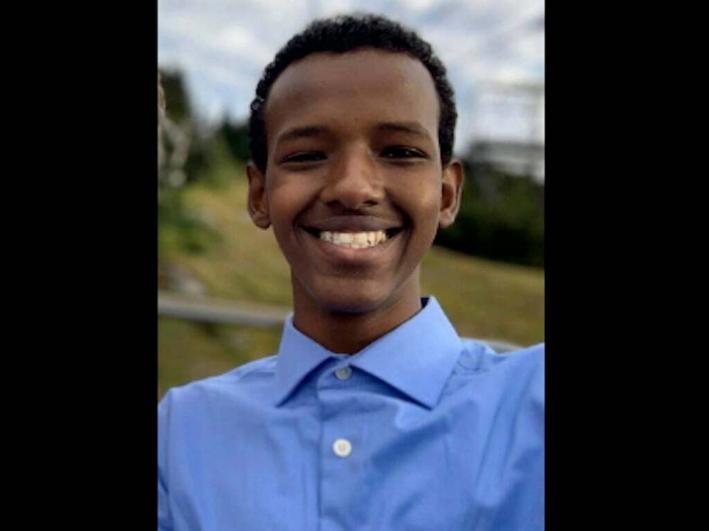 Family of Abdi Sharif Says More Answers are Needed in Teen's Death 9