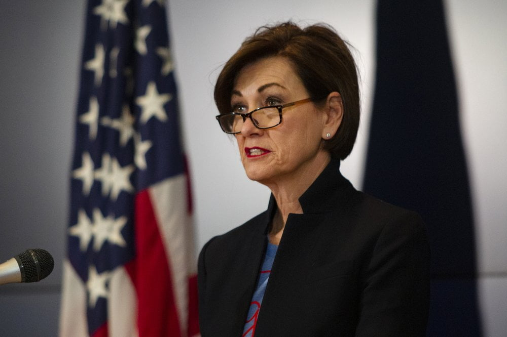 Governor Reynolds Announces More Iowa Businesses, Campgrounds Can Re-Open 9