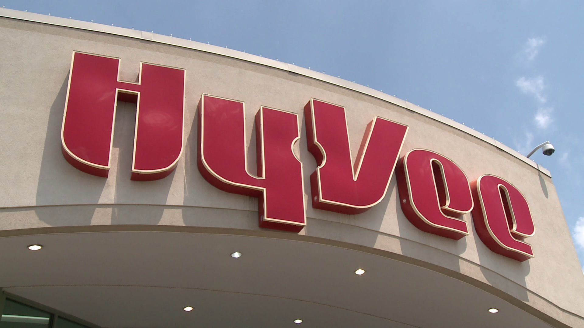 Hy-Vee to Give Away Free Cloth Masks Tuesday 1