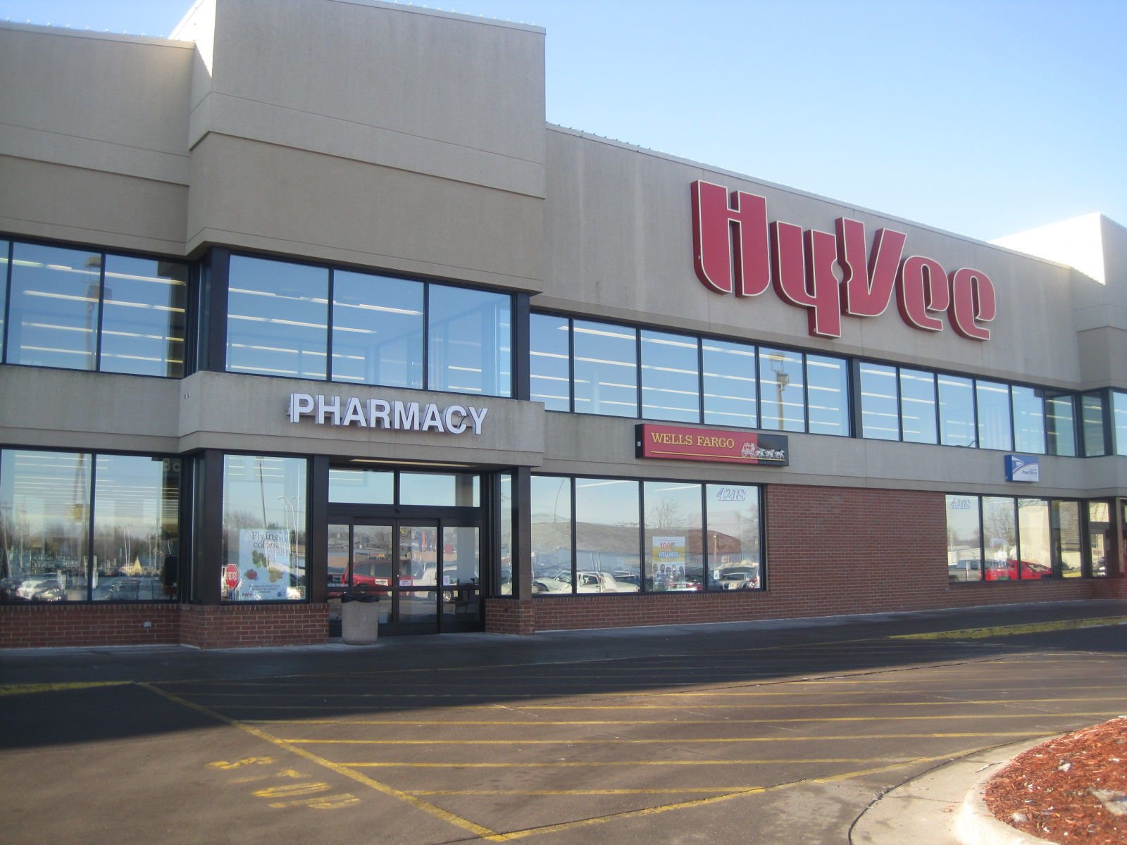Hy-Vee to Start Limiting Meat Purchases 3