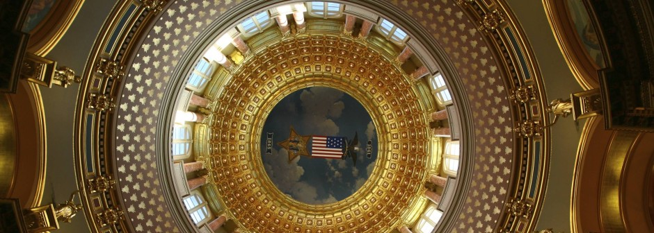Iowa Lawmakers Call for  Investigation of 'Test Iowa' 9