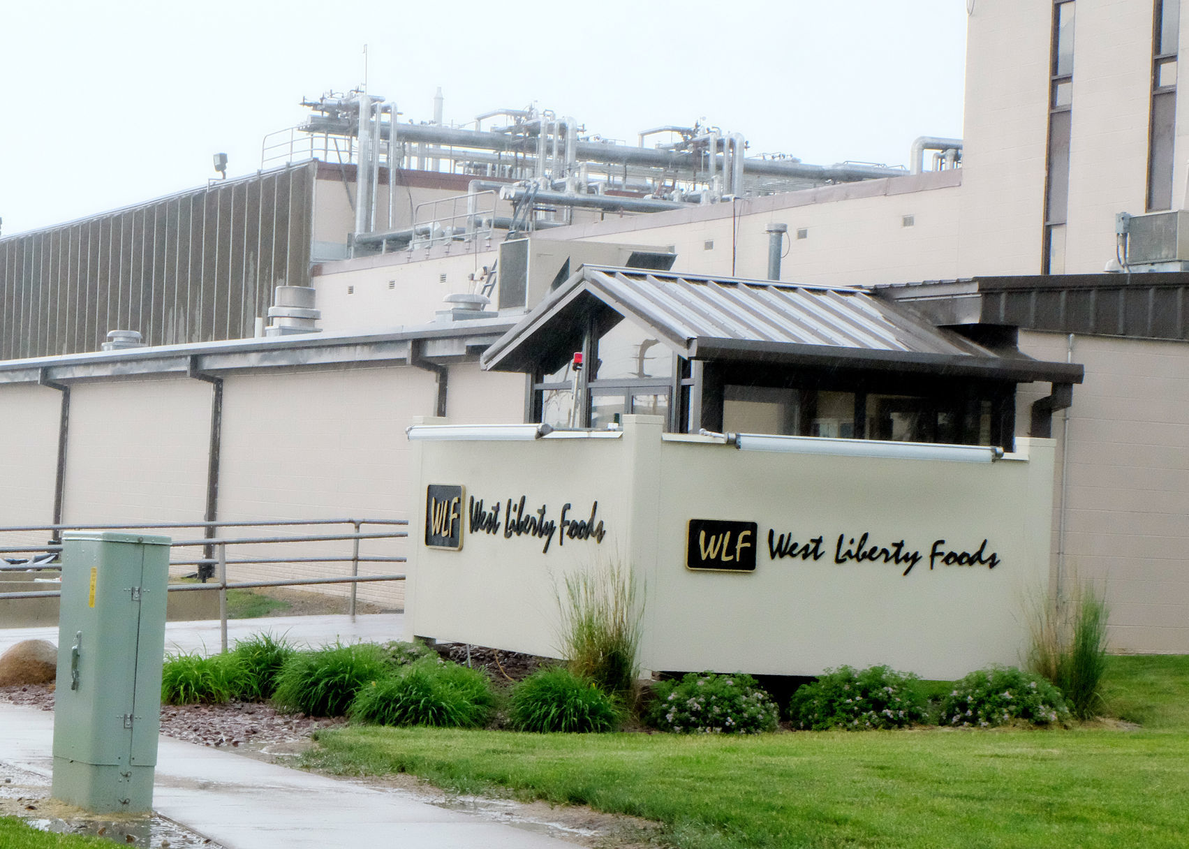 Iowa Turkey Plant to Furlough Hundreds of Workers 1