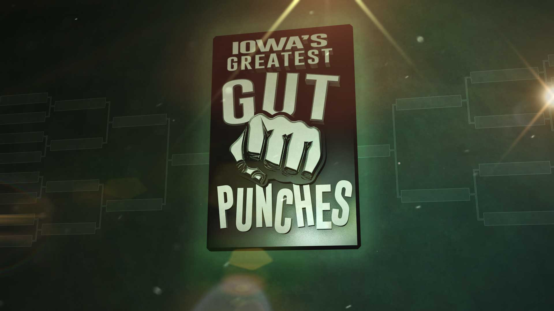 Iowa's Greatest Gut Punch Moments 5