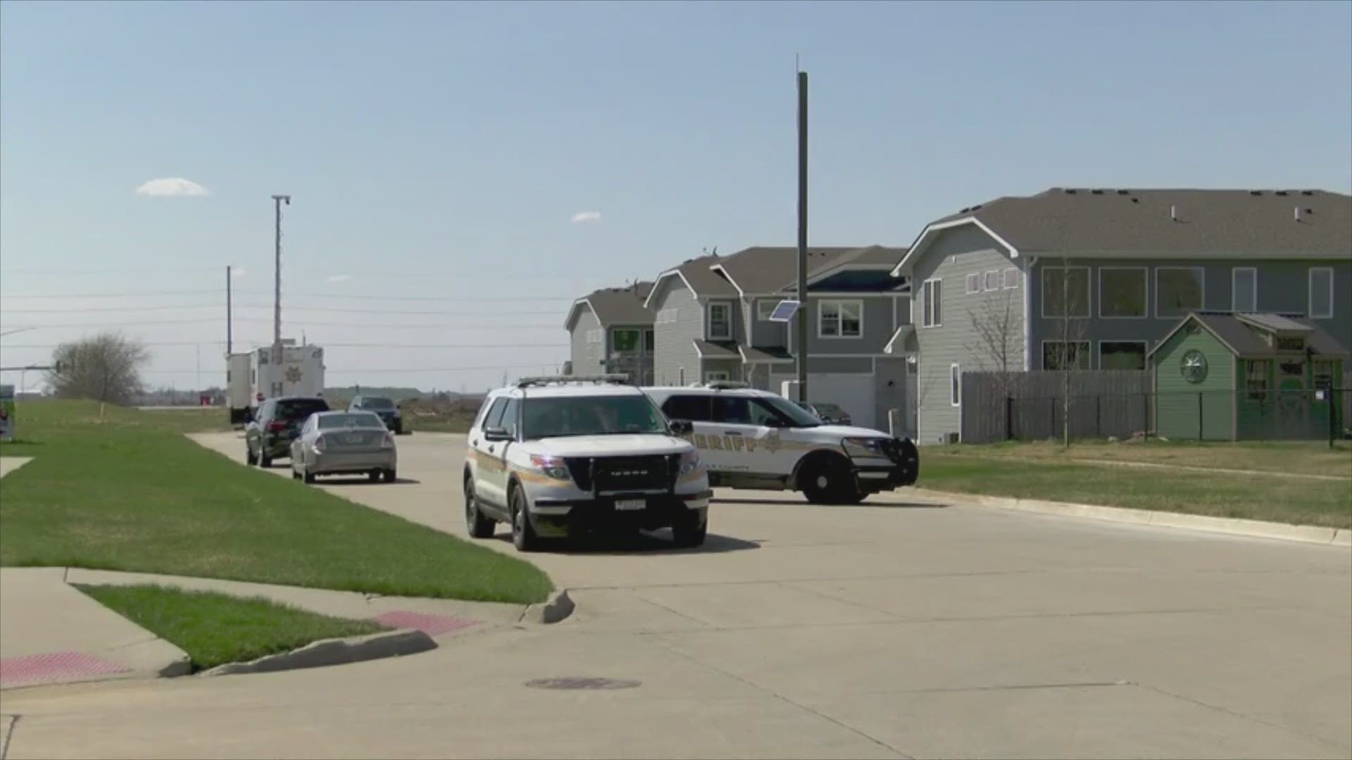 Officials: Grimes Woman Found Dead Died of Natural Causes 4