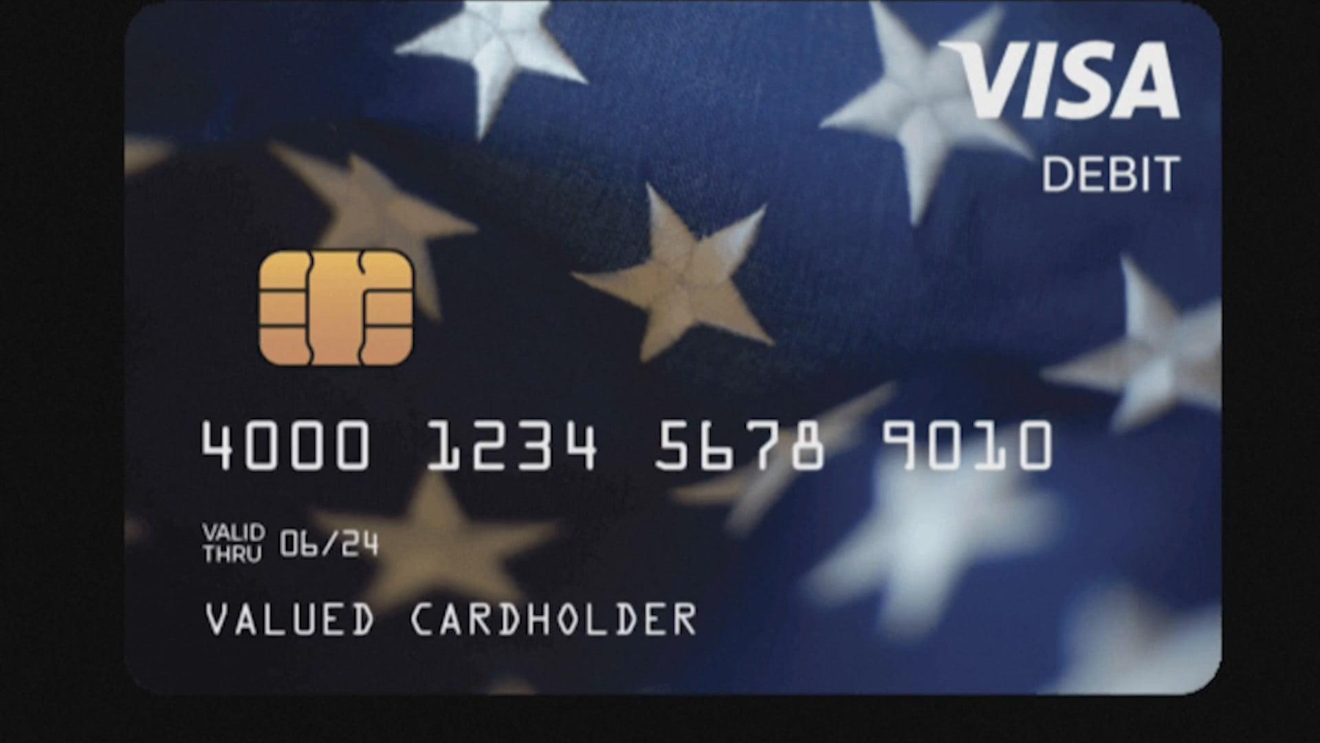 Stimulus Prepaid Debit Cards Confusing Some Iowans 14