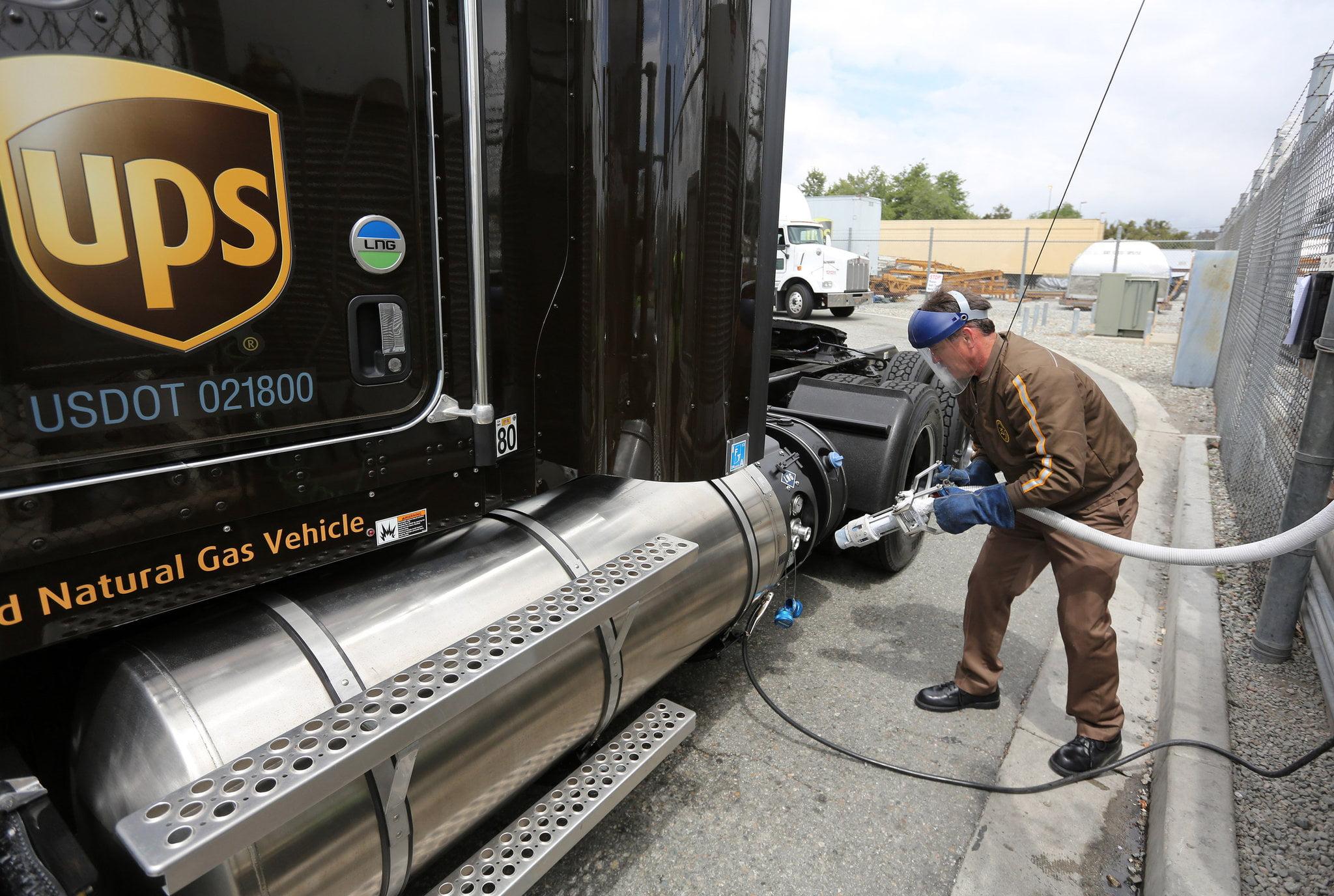 Thanks A Million Ames UPS Drivers! 7